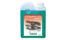 Désinfectant STERANIOS Concentré 20% 500ML
