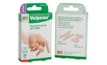 Pansement Protection de Doigt VELPEAU