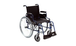 Fauteuil Roulant Manuel ACTION 1 NG