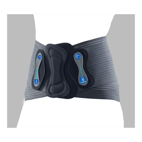 ceinture de soutien lombaire adaptable et renforc e lombatech equip 39 age. Black Bedroom Furniture Sets. Home Design Ideas