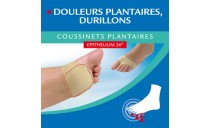 Coussinets Plantaires